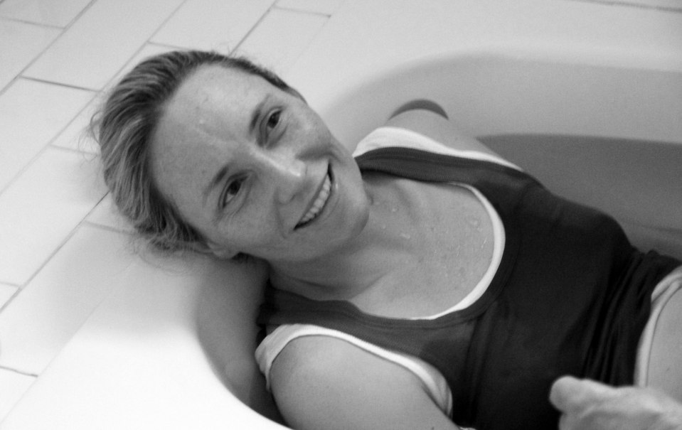 Me in the bath copy